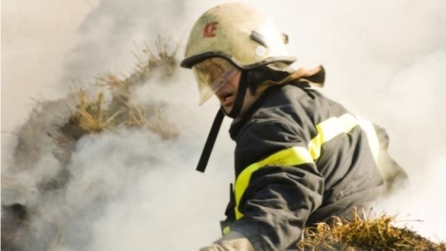 Професията на пожарникарите и спасителите е свързана с риск и отговорност към обществото